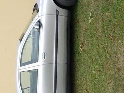 używany Volvo S60 200km 2.4 benzyna z Turbo