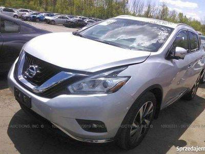 używany Nissan Murano Platinum 3.5 255KM +48 782236023