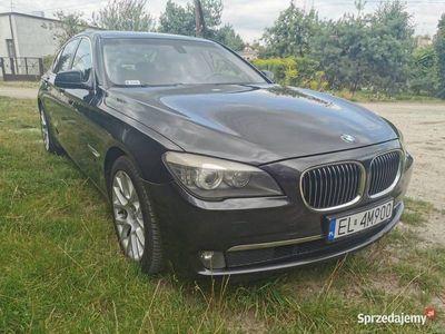 używany BMW 730 Seria 7 Diesel 2009
