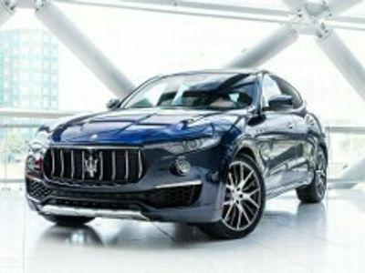 używany Maserati Quattroporte VI 3.0 V6 Diesel AWD GranLusso