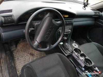 używany Audi 100
