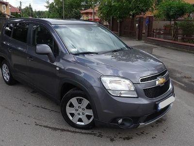 gebraucht Chevrolet Orlando Możliwa zamiana raty do uzg.