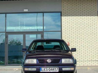 używany VW Vento 1.9TDI 90KM, Bardzo Dobry Stan Bogata Opcja