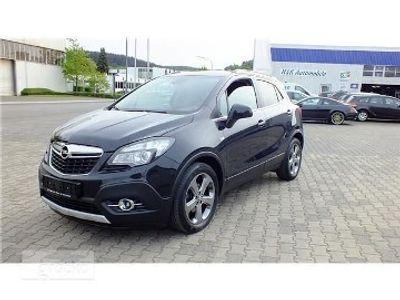 używany Opel Mokka 1.7 CDTI Enjoy S&S 4x4