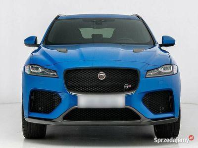 używany Jaguar F-Pace SVR AWD 5.0 V8