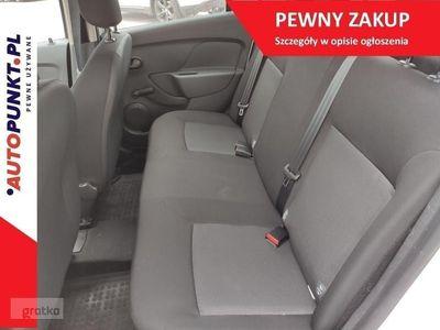 używany Dacia Logan II 1.2 16v 75KM SEDAN ACCESS Krajowy I wł.
