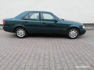 używany Mercedes C180 w202 1.8 LPG