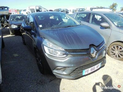 używany Renault Clio IV 0.9i TCe 90