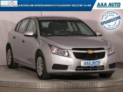 używany Chevrolet Cruze 1.5 2011r.