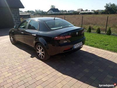 używany Alfa Romeo 159 1.9JTS