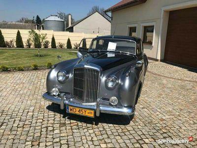 używany Bentley S2 1960r ZAMIANA