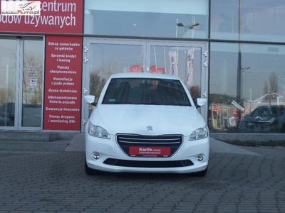 brugt Peugeot 308 1.6dm3 115KM 2015r. 50 501km e-HDi Access S&S HDI ABS ręczna klima.
