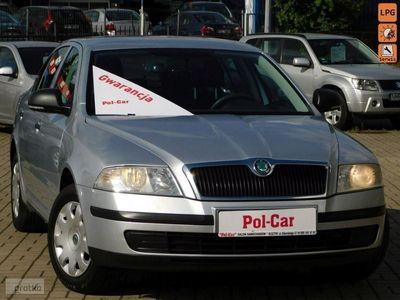 używany Skoda Octavia II 1.6 benzyna + GAZ- Klimatyzacja- Salon PL- Serwis- I Właściciel, Olsztyn
