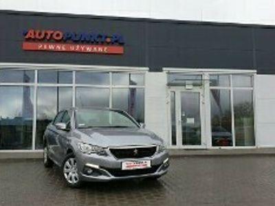 używany Peugeot 301 Active *PolskiSalon*FakturaVat23%*