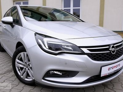używany Opel Astra 1.4 125KM/Turbo/Klimatronic/Kam.Cofania/Parktronic/SerwisASO/GWARANC