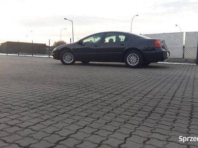 używany Chrysler 300M okazja!
