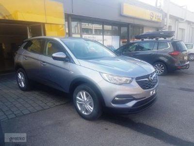 używany Opel Grandland X Enjoy, 1.2 130KM, 2020, od ręki!