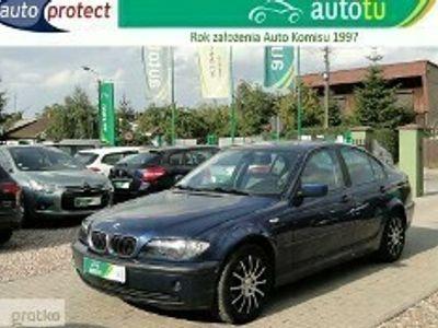 używany BMW 316 SERIA 3 IV (E46)*Bogate Wyposażenie*II Właściciel*1,8benz*116KM*