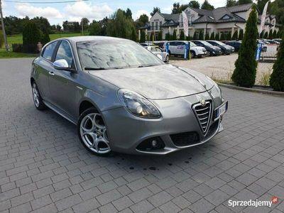 używany Alfa Romeo Giulietta 1.4ben 170KM automat