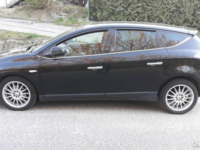 używany Lancia Delta Edizione 2010