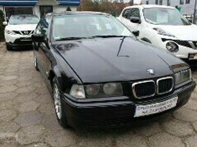 używany BMW 316 SERIA 3 IV (E46)1.9 * E36 * Compackt * Super stan !!!