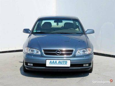 używany Opel Omega C GAZ, HAK, Klimatronic, El. szyby, wspomaganie Kierownicy