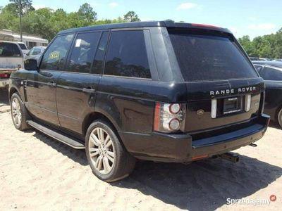 używany Land Rover Range Rover Range Rover III5.0 V8 benz. 375KM automat 2010
