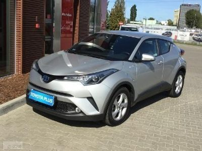 używany Toyota C-HR 1.8 Hybrid Premium