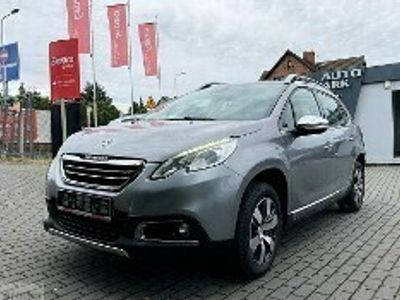 używany Peugeot 2008 1.6 e-HDi Allure S&S
