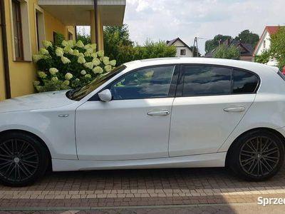 używany BMW 120 seria 1, e87, d, 177km