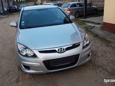 używany Hyundai i30 1.4 benz 109kM