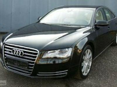 używany Audi A8 III (D4) *stan idealny*