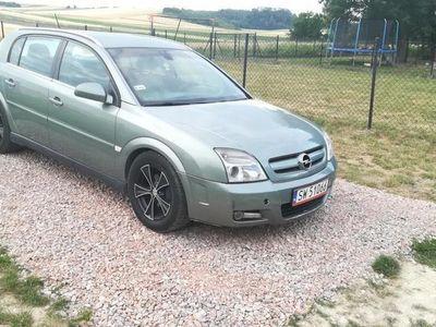 używany Opel Signum SIGNUM2.2DTI 125KM