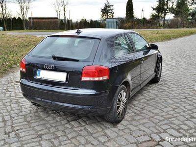 używany Audi A3 2.0 tdi 140 km za 4500 cala
