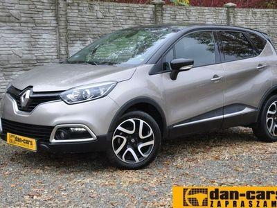 używany Renault Captur 1.2dm 120KM 2016r. 61 000km
