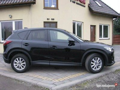 używany Mazda CX-5 2.2dm 150KM 2015r. 145 230km