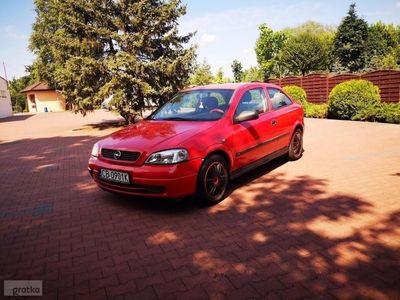 używany Opel Astra 2,0 Diesel 82KM! Dobry stan techniczny!