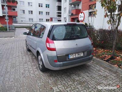 używany Renault Scénic II pilne do negocjacji