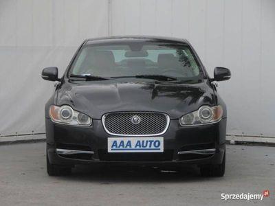 używany Jaguar XF 3.0 D