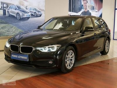 gebraucht BMW 320 SERIA 3 320 2.0 D d Advantage Salon PL 1wł. Gwarancja