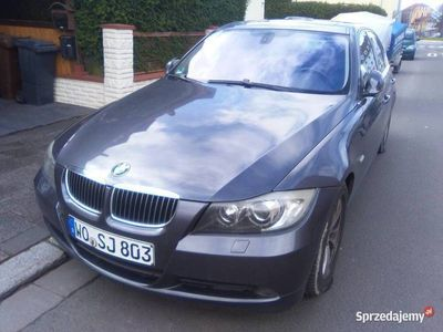 używany BMW 325 i ViN WBAVB11080KT63992 cena 6800 €