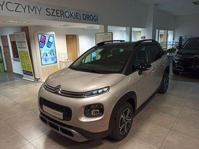 używany Citroën C3 Aircross Feel 110 KM PT Radar Parkowania! Klima auto!
