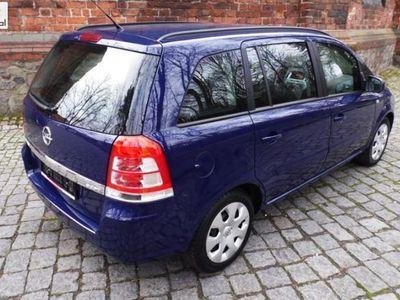 używany Opel Zafira 1.7dm3 125KM 2014r. 212 000km super stan*raty*zamiana*Zafira