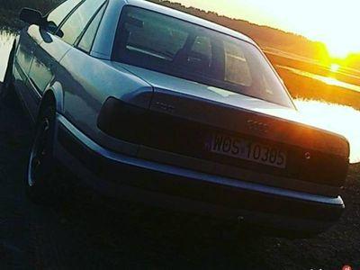 używany Audi 100 C4 2.5 TDI Zdrowa 6B