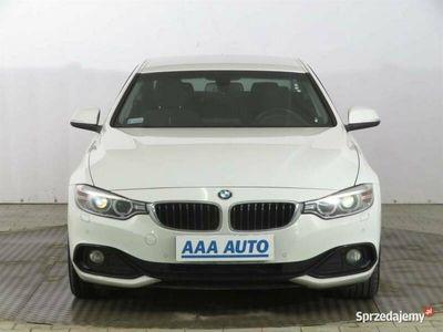 używany BMW 420 4 d