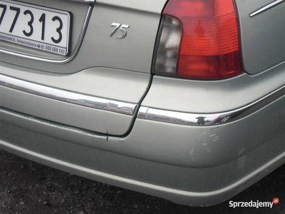 używany Rover 75 kombi