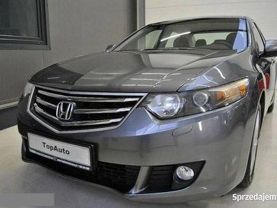 używany Honda Accord 2dm 155KM 2008r. 161 000km