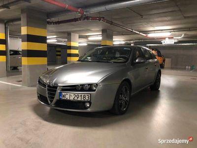 używany Alfa Romeo 159 1.9 JTDM 136km I rej. 2009