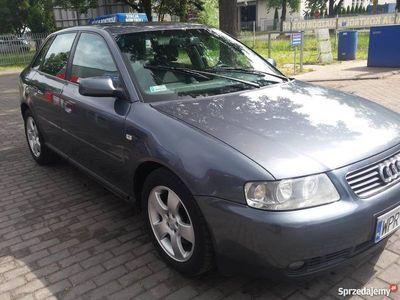 używany Audi A3 SPRZEDAM