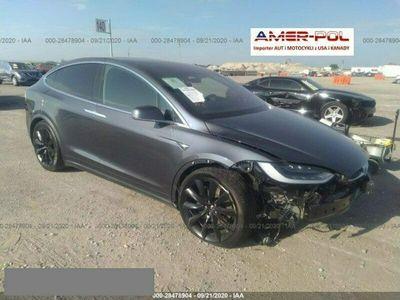 używany Tesla Model X 0dm 561KM 2019r. 17 000km